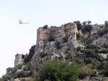قلعة داجلي